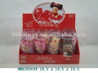 New product hot sale 2.5'' fashion ddung doll