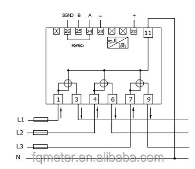3 phase kwh meter circuit diagram wiring schematics and diagrams 3 phase electric meter circuit diagram electrical wiring