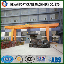 China famous outdoor use container handling equipment