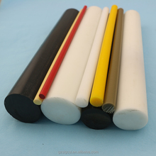 engineering plastic products 50 mm delrin heat resistance rod