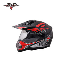 Dual Sports ECE Standard Cross Motor Helmet