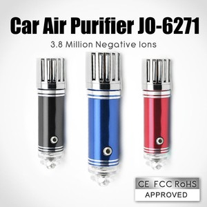High Quanlity Wholesale China Automobile Parts (Cigarette Lighter Car Air Purifier JO-6271 with 3.8 millions negative ions)