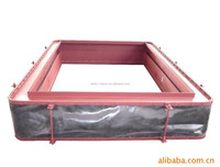 Silicone Coated Fiberglass Fabric expansion joint