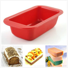 Silicone Bread Mold and Loaf Pan for Baking Break and Large Cake