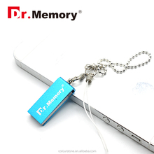 Dr.memory Tiny metal usb,Top quality metal meterial usb flash drives memory cards with full capacity