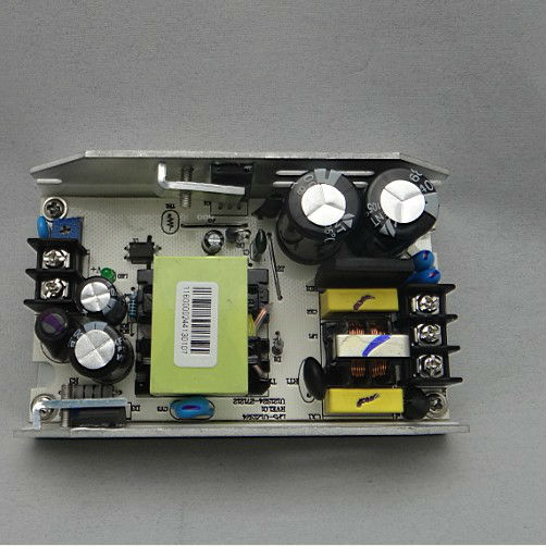 low cost mini 100w 24v laser printer power supplies