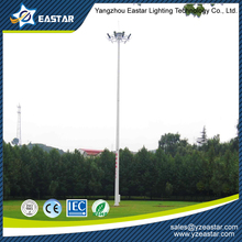 popular in more than 50 countries led high mast light for outdoor airport seaport