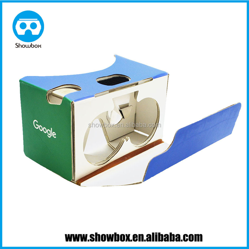 More popular and cheap price active virtual reality vr 3d glasses