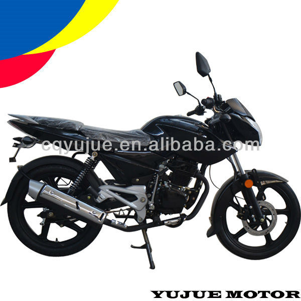 New Powerful 200cc Air-cold Motorcycle