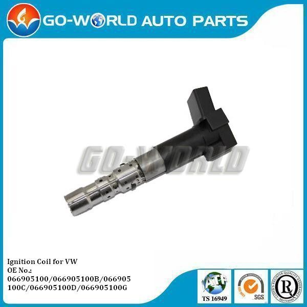 BRAND NEW, ORIGINAL IGNITION COIL FOR VW PASSAT , PASSAT VARIANT 2.3 V5 VR5 066905100/066905100B