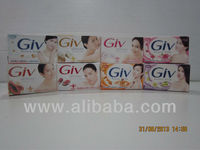 Giv Beauty Bar Soap