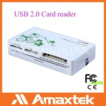 Factory price usb 3.0 all in one usb skimmer atm card reader card cloner