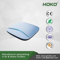 YM-A828 Mini air purifier for car, car ionic air purifier, 2 wind speeds available