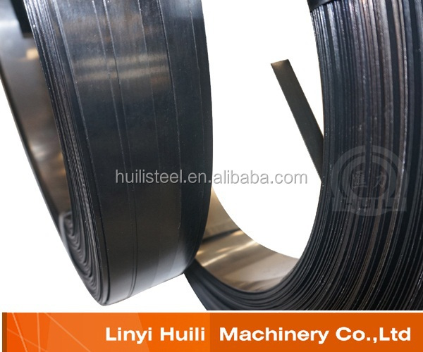 Thin Hot Rolled Steel Coil Q195 BWG22*19MM