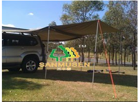 Believable Foldable Awning