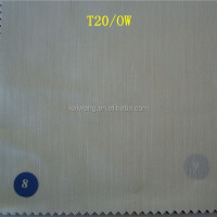KAIWANG TC65 35 HERRINGBONE POCKETING FABRIC