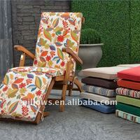 Chair Cushion For Patio Outdoor Furniture