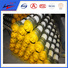 Rubber Ring Disc return Roller Sleeve Roller