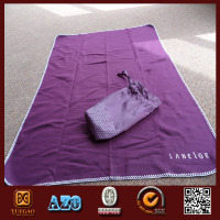 Adults wearable fleece fabric for blanket