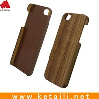 Unique wooden cell phone case for iphone 4 4s