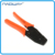 "0.5-2.5mm 8"" Ratchet European Style electric crimping tool"