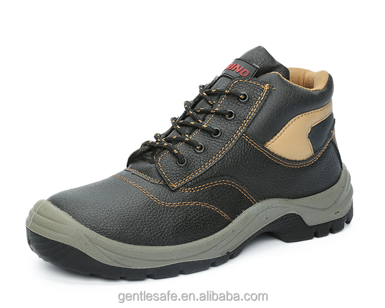 GT8852 Iron steel safety shoes