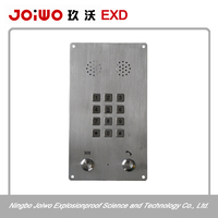 Elevator Intercom Telephone Without Handle Intercom