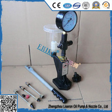 Common Rail Injector Pressure Tester / Fuel Oil Pressure Gauge