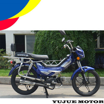 New 70cc Moped Chinese Cheap Motorbike For Sale