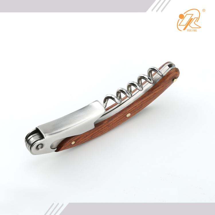 Laguiole  corkscrew