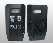 Chinese manufacture anti riot shield bullet proof riot shield sale with glass reinforced plastic for BULLETPROOF shield