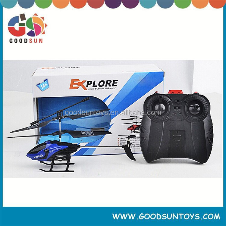 Indoor 3 CH infrared control helicopter shantou toy alibaba china promotion gift for kids 005341