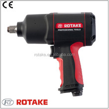 Air Impact Wrench Air Impact Wrench Cordless 1/2'' TOP Quality Factory Sale Impact Wrench Easy Use