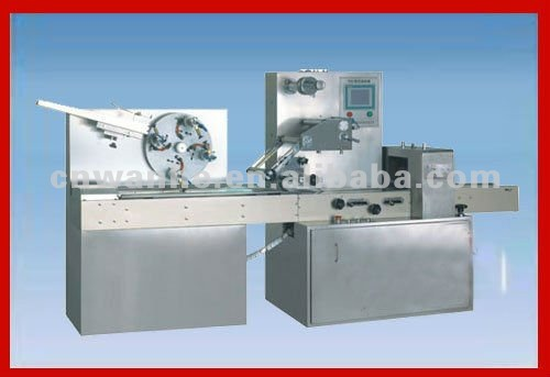 KB-300cc Automatic Gift Card Packing Machine