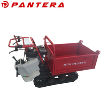 Chongqing China Durable New Model Cheap Mini Truck Dumper