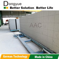 Dongyue AAC BLOCK making machine/aac production line