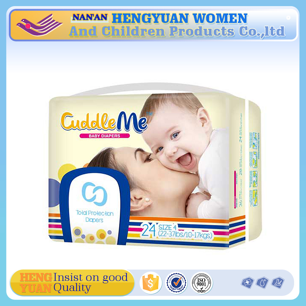 Cuddle me baby diaper with bulk wholesale