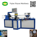 Automatic firework paper tube machine