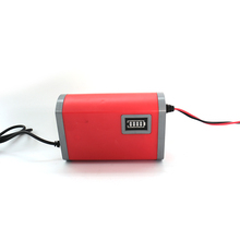 lead acid 12v battery charger universal charger for power tool battery