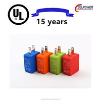 wholesale UL 5v 1a usb wall charger