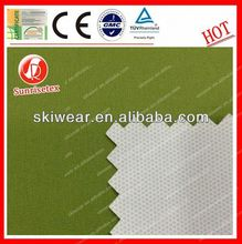 High quality oilproof vinyl mesh fabric for bags