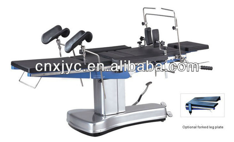 Gas spring manual general operating table JT-2A