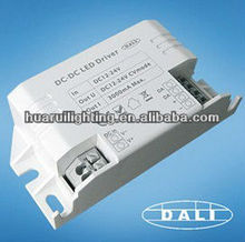 dc power supply led dali dimming driver constant voltage & constant current