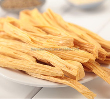 high quality cheap price fuzhu soybean sticks