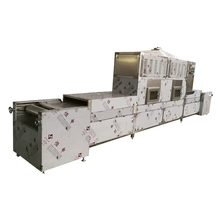20KW Commercial Microwave Heating Equipment For Fast Food