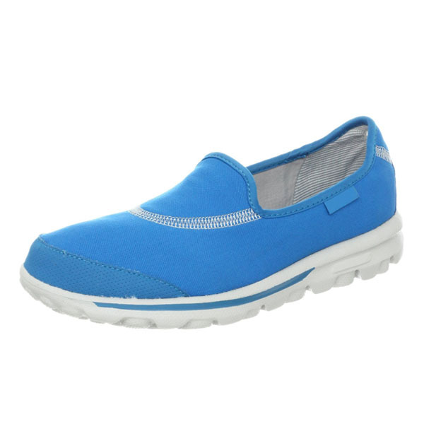 Light weight fashion slip on leisure sneaker laceless walking shoes for men and women