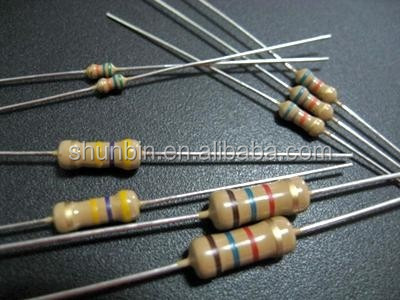 Factory direct sell all kinds of 10w ceramic resistor