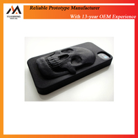 China phone case manufacturer supply custom made high quality awesome 3d phone case and prototype