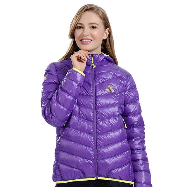 hoody winter warm sports wear hiking duck down parka jackets wholesale cheap