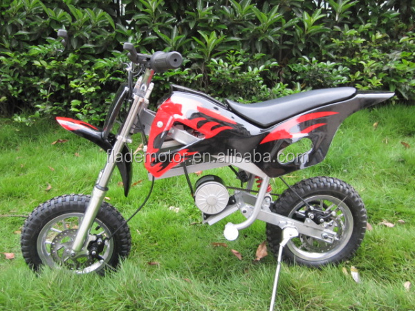 250w Electric mini dirt bike FLD-EM006